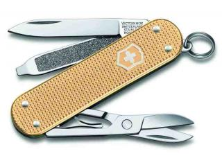 Victorinox & Wenger-Classic Alox Limited Edition 2019
