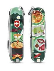 Victorinox & Wenger-Classic Limited Edition 2019 «Mountain Dinner»