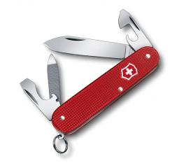 Victorinox & Wenger-Cadet Alox Limited Edition 2018